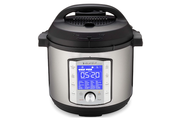 Everything You Wanted To Know About The Instant Pot For 2021 Reviews By Wirecutter